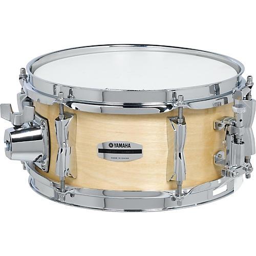 Yamaha Stage Custom Steel Snare Drum
