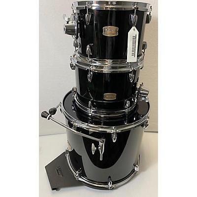 Yamaha Stage Custom. Drum Kit