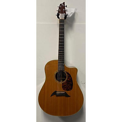 Breedlove Stage D25/Srh Acoustic Electric Guitar