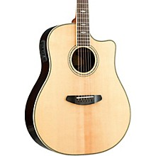 Open Box Breedlove Stage Dreadnought Acoustic Electric Guitar