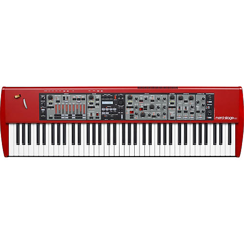 Nord Stage EX 76 Keyboard