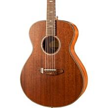 Open BoxBreedlove Stage Series Concert E Mahogany-Mahogany LTD Acoustic-Electric Guitar