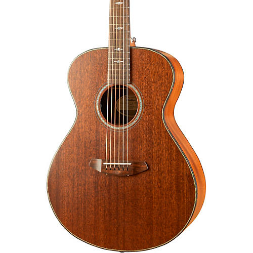 Breedlove Stage Series Concert E Mahogany-Mahogany LTD Acoustic-Electric Guitar