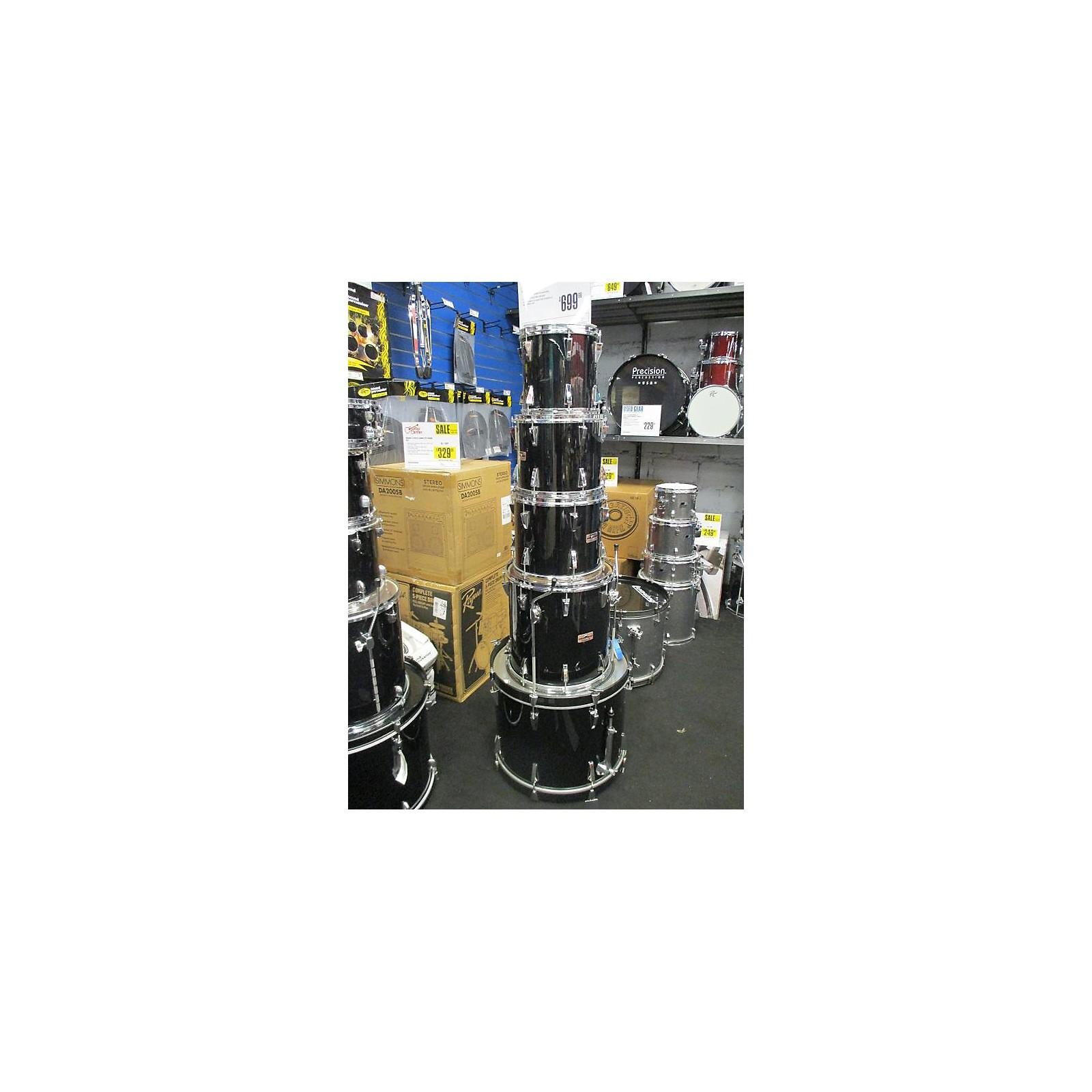 Yamaha Stage Series Drum Kit