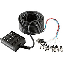 Stage Snake 8 x 4 in. 50 ft.