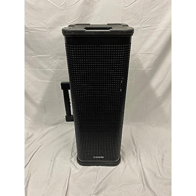 Line 6 StageSource L3t 1400W 3-way Smart Powered Speaker