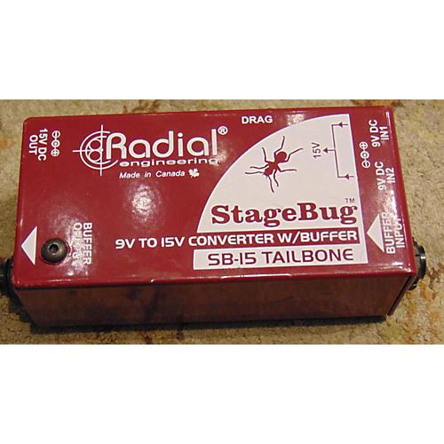 Radial Engineering Stagebug SB-15