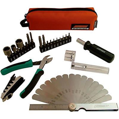 GROOVETECH TOOLS, INC. Stagehand Compact Tech Kit