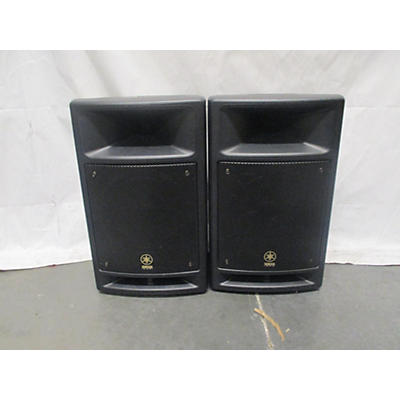 Yamaha Stagepas 300 Sound Package