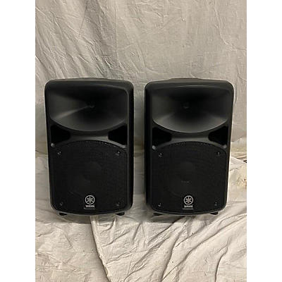 Yamaha Stagepas 600BT Sound Package