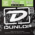 Dunlop Stainless Steel Bass Strings - Heavy thumbnail