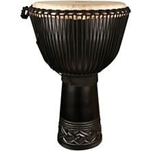 Open BoxX8 Drums Stallion Pro Djembe