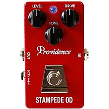 Providence Stampede Overdrive Pedal
