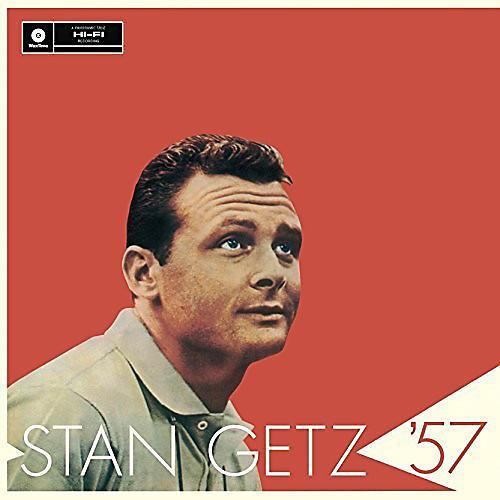 Alliance Stan Getz - 57