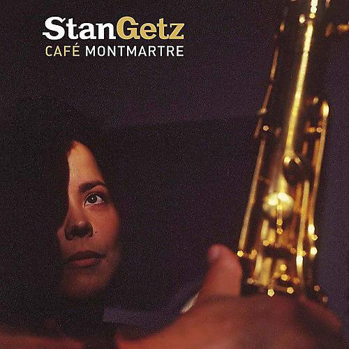 Alliance Stan Getz - Cafe Montmartre