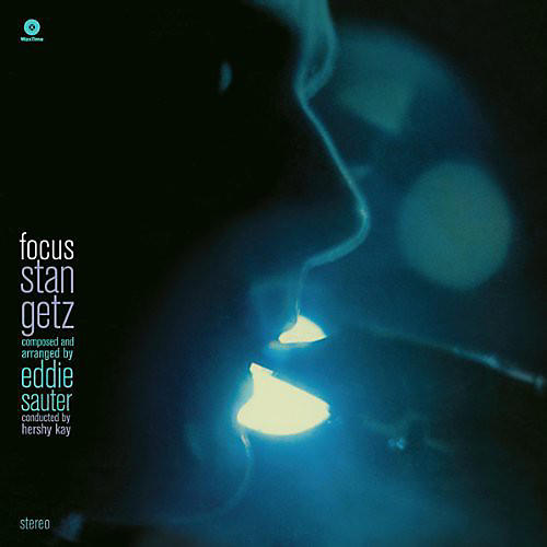 Alliance Stan Getz - Focus