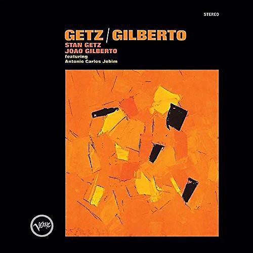 Alliance Stan Getz - Getz / Gilberto