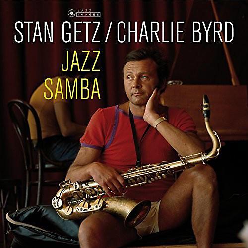 Alliance Stan Getz - Jazz Samba
