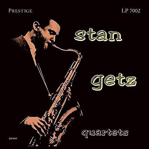 Alliance Stan Getz - Stan Getz Quartets