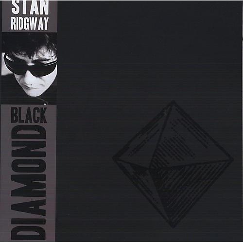 Alliance Stan Ridgway - Black Diamond