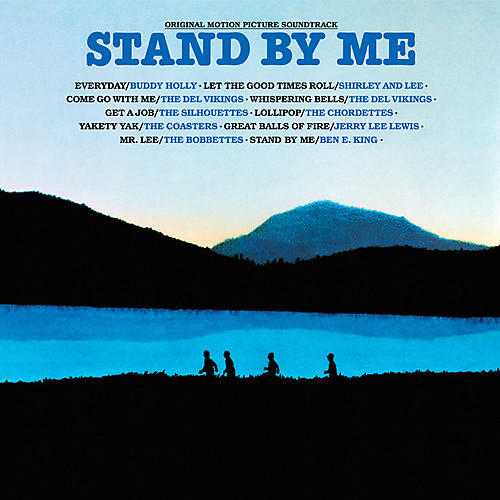 Alliance Stand By Me (Original Soundtrack)