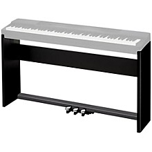 Open BoxCasio Stand and 3-Pedal Bundle for Privia PX-150 & PX-350 Keyboards