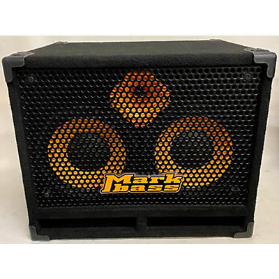 Markbass Standard 102HF 400W 2x10 Bass Cabinet