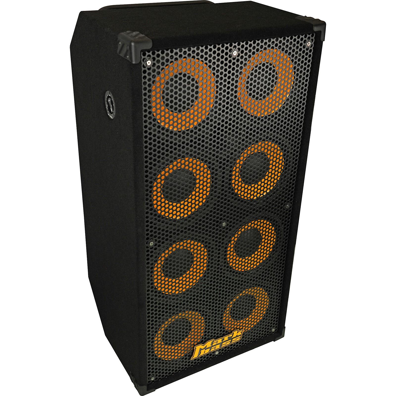 Markbass Standard 108HR 1200W 8x10 Bass Speaker Cabinet