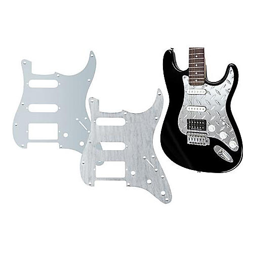 Sharp Concepts Standard 11-Hole Pickguard H/S/S