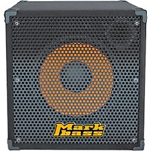 Open Box Markbass Standard 151HR Rear-Ported Neo 1x15 Bass Speaker Cabinet