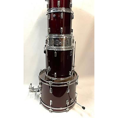 Sunlite Standard Drum Set Drum Kit
