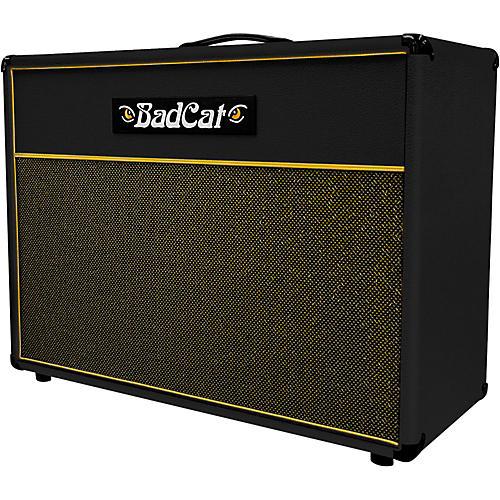 Bad Cat Standard Extension 120W 2x12 Guitar Speaker Cabinet