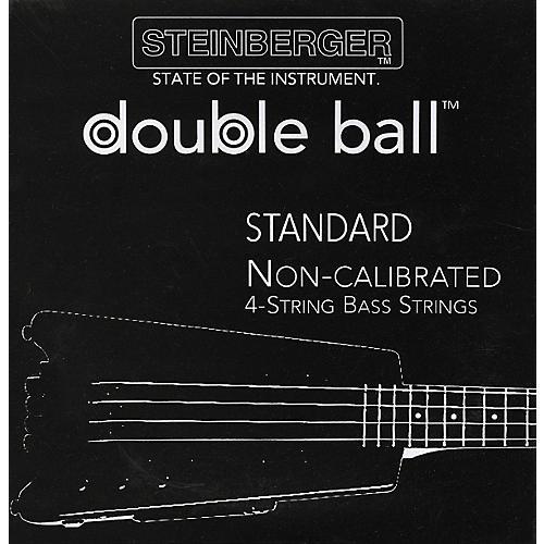Bass Strings Standard Gauge : steinberger standard gauge 4 string bass guitar strings musician 39 s friend ~ Russianpoet.info Haus und Dekorationen