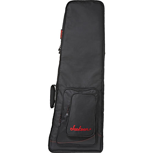 Jackson Standard Gig Bag for Soloist or Dinky Electric Guitar