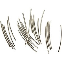Fender Standard Guitar Fret Wire / 24pcs