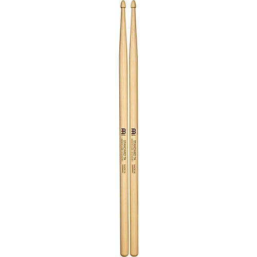 Meinl Stick & Brush Standard Hickory Drum Stick 7A