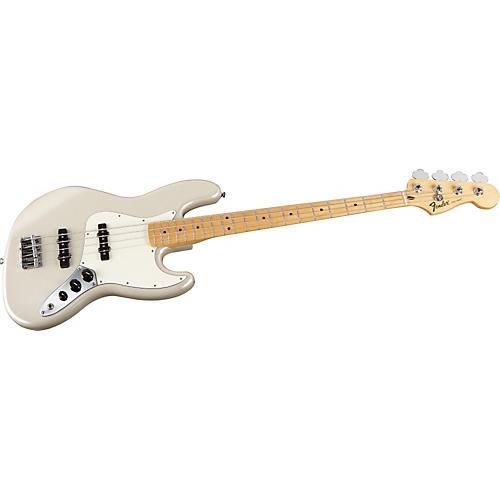 Standard Jazz Bass Guitar