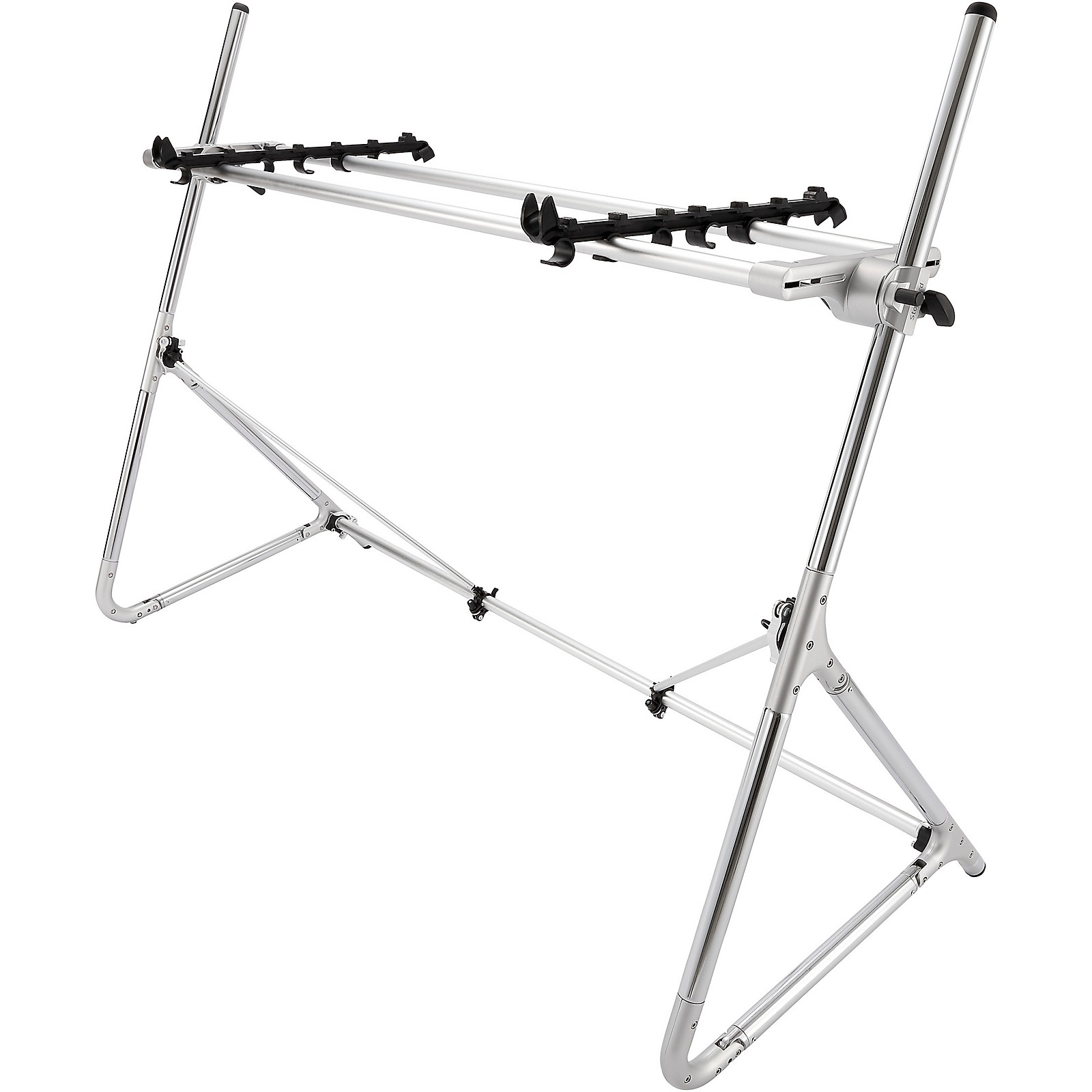 Sequenz Standard L-SV Model Large Stand - Silver