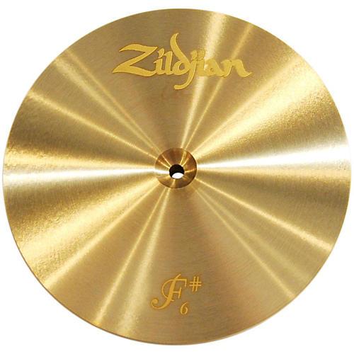 Zildjian Standard Low Octave Single Note Crotale F#