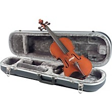 Standard Model AV5 violin outfit 1/2 Size Abs Case