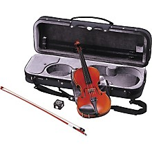 Standard Model AV7 violin 1/2 Size Outfit