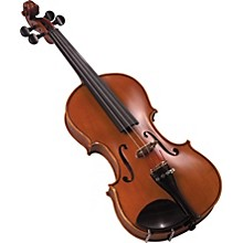 Standard Model AV7 violin 3/4 Size Outfit