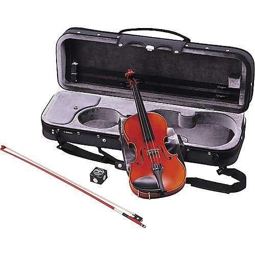 Yamaha Standard Model AV7 violin 4/4 Size Outfit