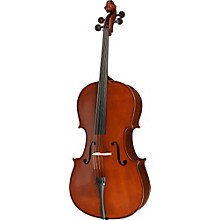 Standard Model AVC5 cello outfit 1/2 Size