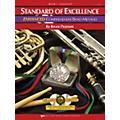 KJOS Standard Of Excellence Book 1 Enhanced Baritone Tc thumbnail