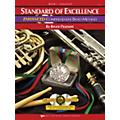 KJOS Standard Of Excellence Book 1 Enhanced Bass Clarinet thumbnail
