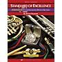 KJOS Standard Of Excellence Book 1 Enhanced Clarinet