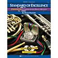 KJOS Standard Of Excellence Book 2 Enhanced Percussion thumbnail