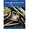 KJOS Standard Of Excellence Book 2 Tenor Sax thumbnail