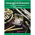 KJOS Standard Of Excellence Book 3 Trombone thumbnail